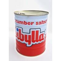 Салат из огурцов «Сибилла», 3.15 кг