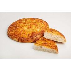 Фокаччо с томатом и сыром 260гр.