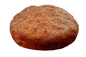 """Бифштекс для гамбургеров говяжий, классический """"Sibylla"""" 150 гр, 125 мм, 100% готовности"""