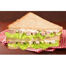 """Сэндвич """"Куринный цезарь"""" 160 гр."""