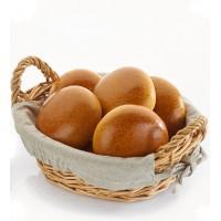 Пирожок с абрикосовой начинкой 75 гр.,(вып/зам  30 шт.)